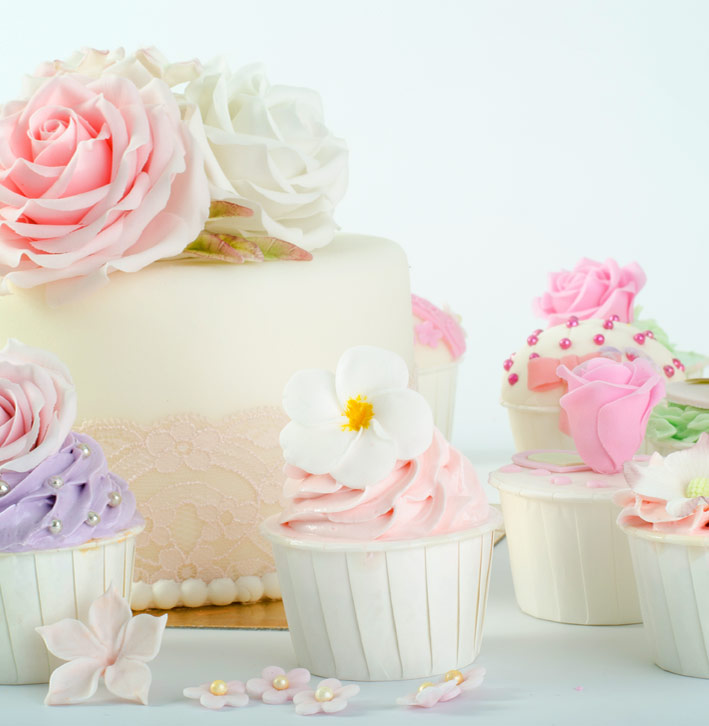 Cake Decorating And Sugarcraft Classes