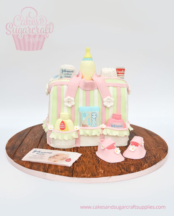 Cake Decorating Classes Hertfordshire