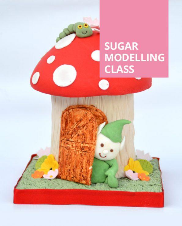 Sugar Modelling Class
