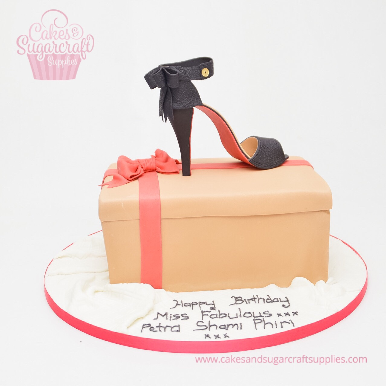 Ladies Birthday Cakes Cakes Sugarcraft Supplies