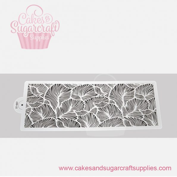 Feathered-Cake-Stencil-ST-887